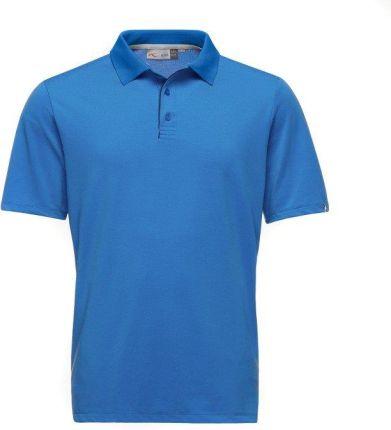 Kjus Men Sami Polo S/S Nebulas Blue 54 - Ceny i opinie T-shirty i koszulki męskie HUWF
