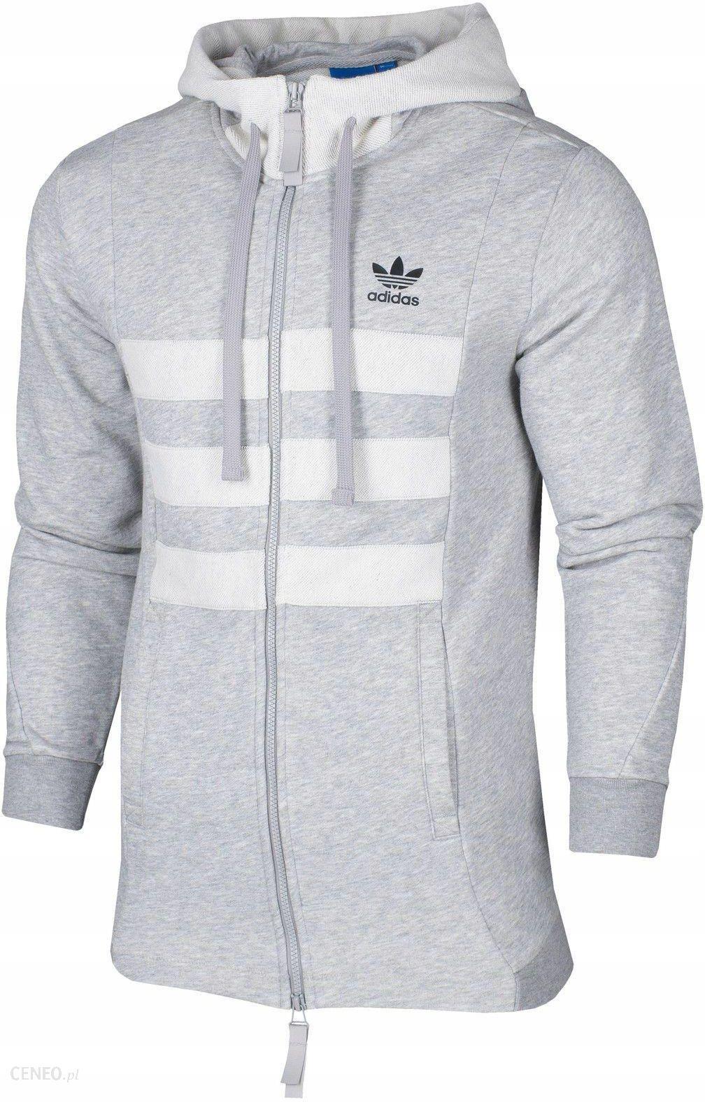 Adidas Originals Bluza Street Modern AY9196 M Ceny i opinie Ceneo.pl