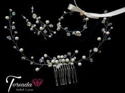 38fbcaf232 Biżuteria Ślubna Komplety - ceny i opinie - najlepsze oferty na Ceneo.pl