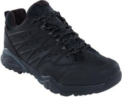 The North Face HEDGEHOG HIKE II GTX black T939HZKU6