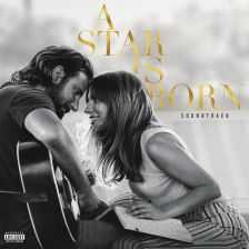 A Star Is Born soundtrack (Narodziny Gwiazdy) (Lady Gaga & Bradley Cooper) [CD]