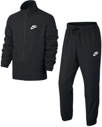 Dres Nike Academy 16 Tracksuit 2 Czarny | Męskie