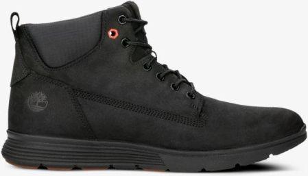 TIMBERLAND Buty sznurowane 'AF 6IN Premium Boot' Czarny