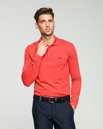 Polo CHERVO ANGUY - Ceny i opinie T-shirty i koszulki męskie FLKJ