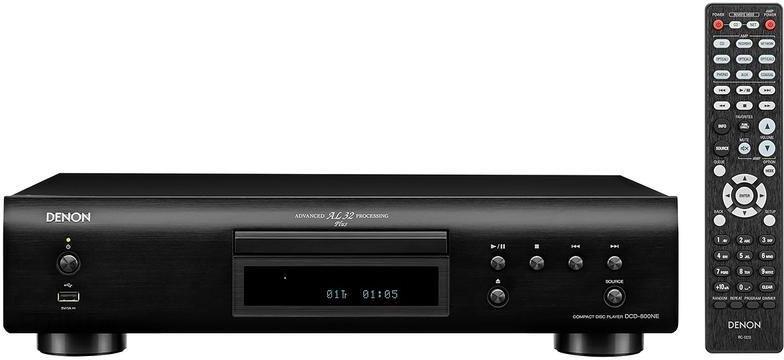 Denon DCD-800NE czarny