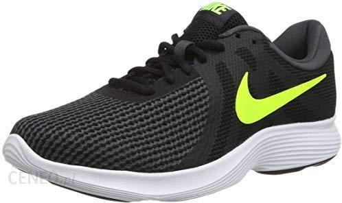 Amazon Nike Revolution 4 EU aj3490 007 męskie Running czarny 41 EU Ceneo.pl