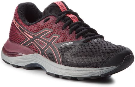3ceb1f702d42 Buty ASICS - Gel-Pulse 9 T7D8N Indigo Blue Silver Bright Rose 4993 ...