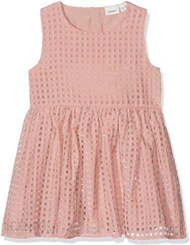 c0c10f1fd4 Amazon NAME IT sukienka dla dziewczynek Nitfreja Spencer Wl Mz - 92 -  zdjęcie 1