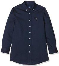 74078ebdda6b6 Amazon GANT chłopcy koszula Archive Oxford b.d Shirt - krój regularny