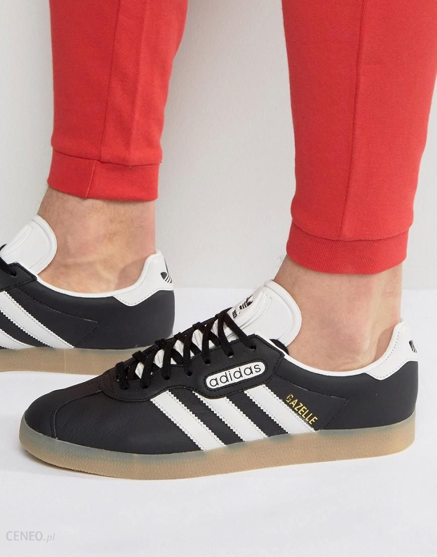 adidas Herren Gazelle Super Bb5244 Sneaker: