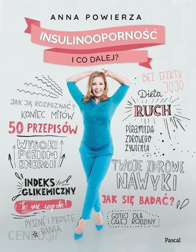 Jaka dieta w insulinooporności?