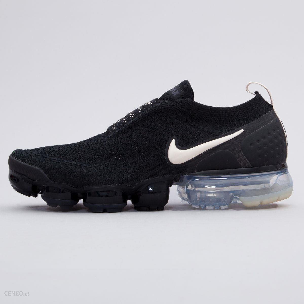 Buty Nike Air VaporMax Flyknit Moc 2 Szary Ceny i opinie