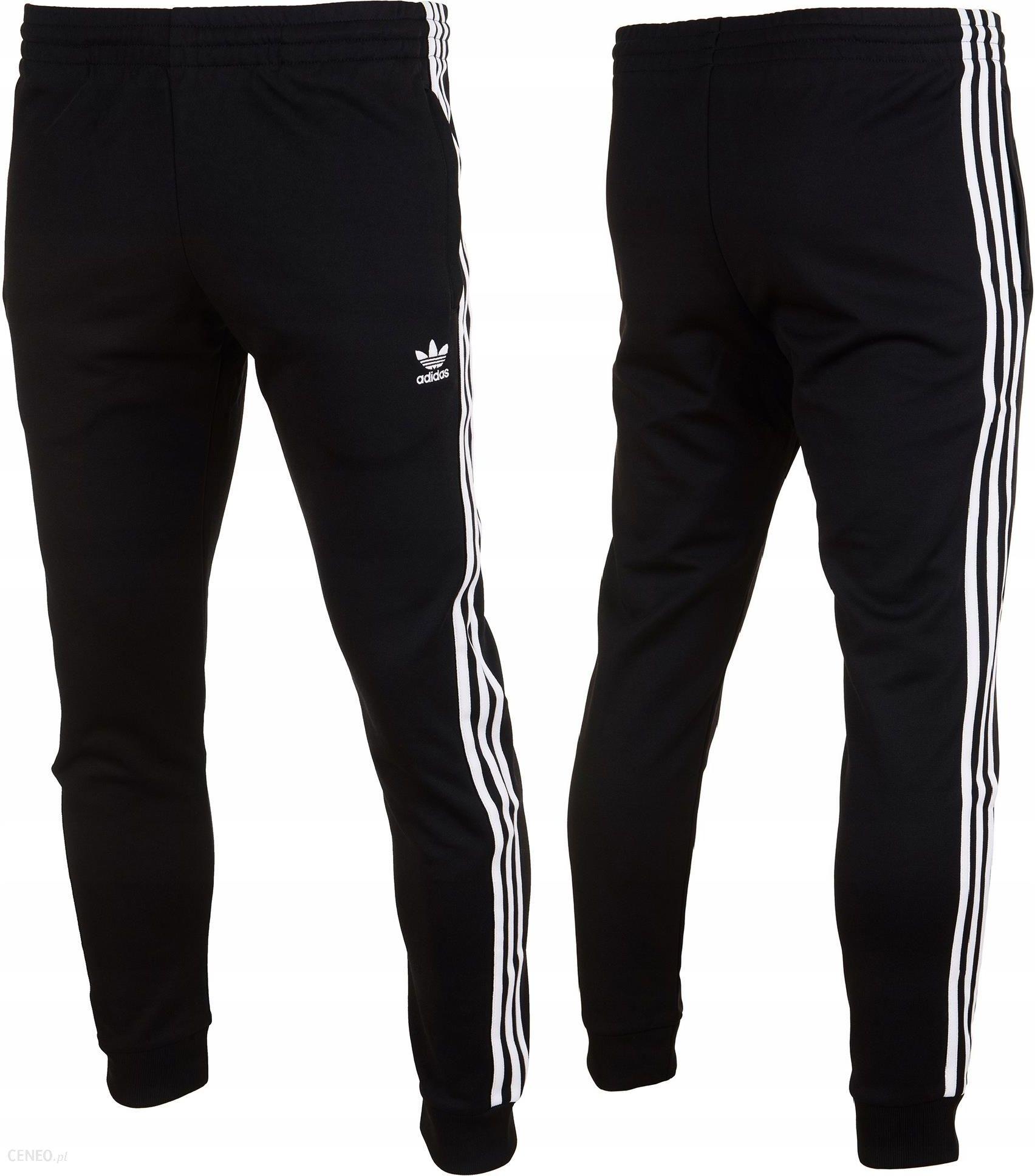 f1141f52 Adidas Originals Spodnie Dresowe Dresy Męskie r. L - Ceny i opinie -  Ceneo.pl