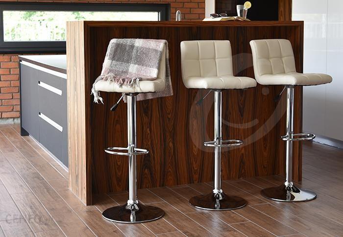 Imaggio Hoker Do Kuchni Royal Krzesło Barowe W Kolorze Beżowym 414uniw Opinie I Atrakcyjne Ceny Na Ceneopl