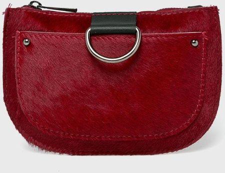 540d87c4a3d90 Jasnobrązowa skórzana torba listonoszka California - Ceny i opinie ...