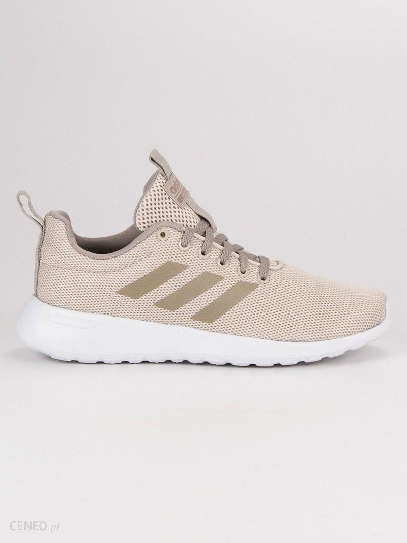 Buty sportowe damskie Adidas racer beżowe
