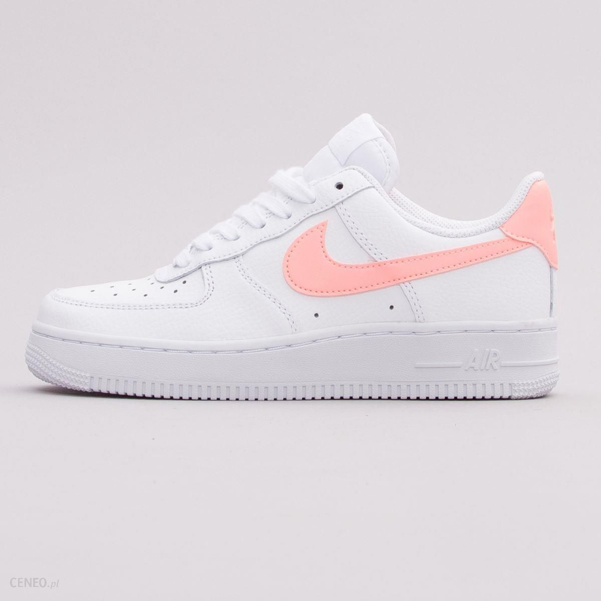 Nike WMNS AIR FORCE 1 '07 AH0287 102 Ceny i opinie Ceneo.pl