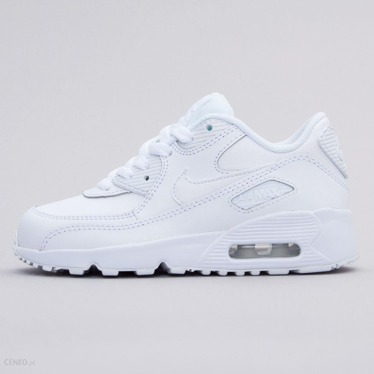 finest selection 9f8c2 ef3da Nike AIR MAX 90 LTR (PS) 833414-100 - zdjęcie 1