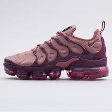 c73e33a65fe Nike WMNS AIR VAPORMAX PLUS AO4550-200 - Ceny i opinie - Ceneo.pl