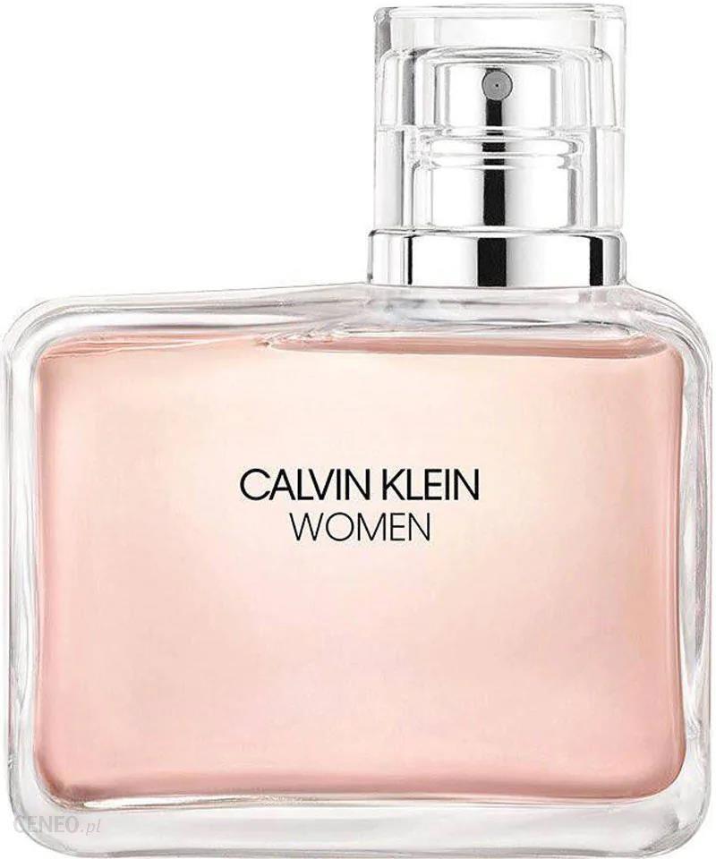 Calvin Klein Women Woda Perfumowana 100ml Ceneo Pl