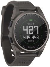 Bushnell Excel Gps Watch Charcoal