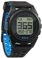 Bushnell Ion 2 Golf Gps Watch Black Blue - zdjęcie 1