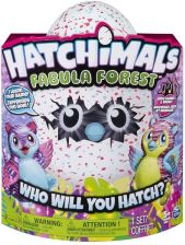 Spin Master Hatchimals Fabula Forest