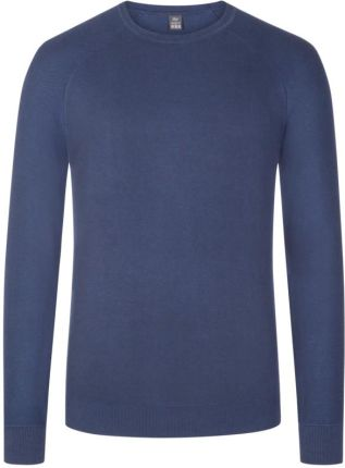 b4e50d7e06df7 s. Oliver, Melanżowy pulower Niebieski