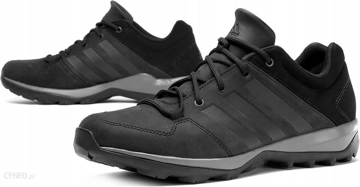 Buty męskie Adidas Daroga Plus Lea B27271 Ceny i opinie Ceneo.pl