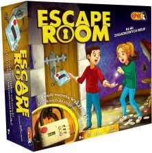 EPEE ESCAPE ROOM 03196