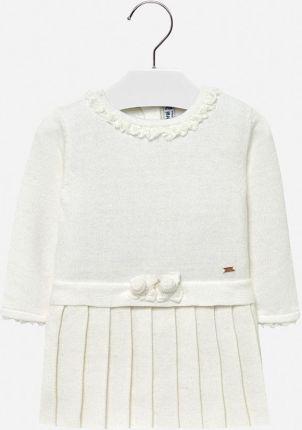 f128de027a Sukienka dla dziewczynki Coccodrillo - BASIC GIRL - Ceny i opinie ...