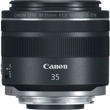 Canon RF 35mm f/1.8 Macro IS STM (Canon R)