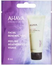 Ahava Time To Treat peeling odnawiający do twarzy 8ml