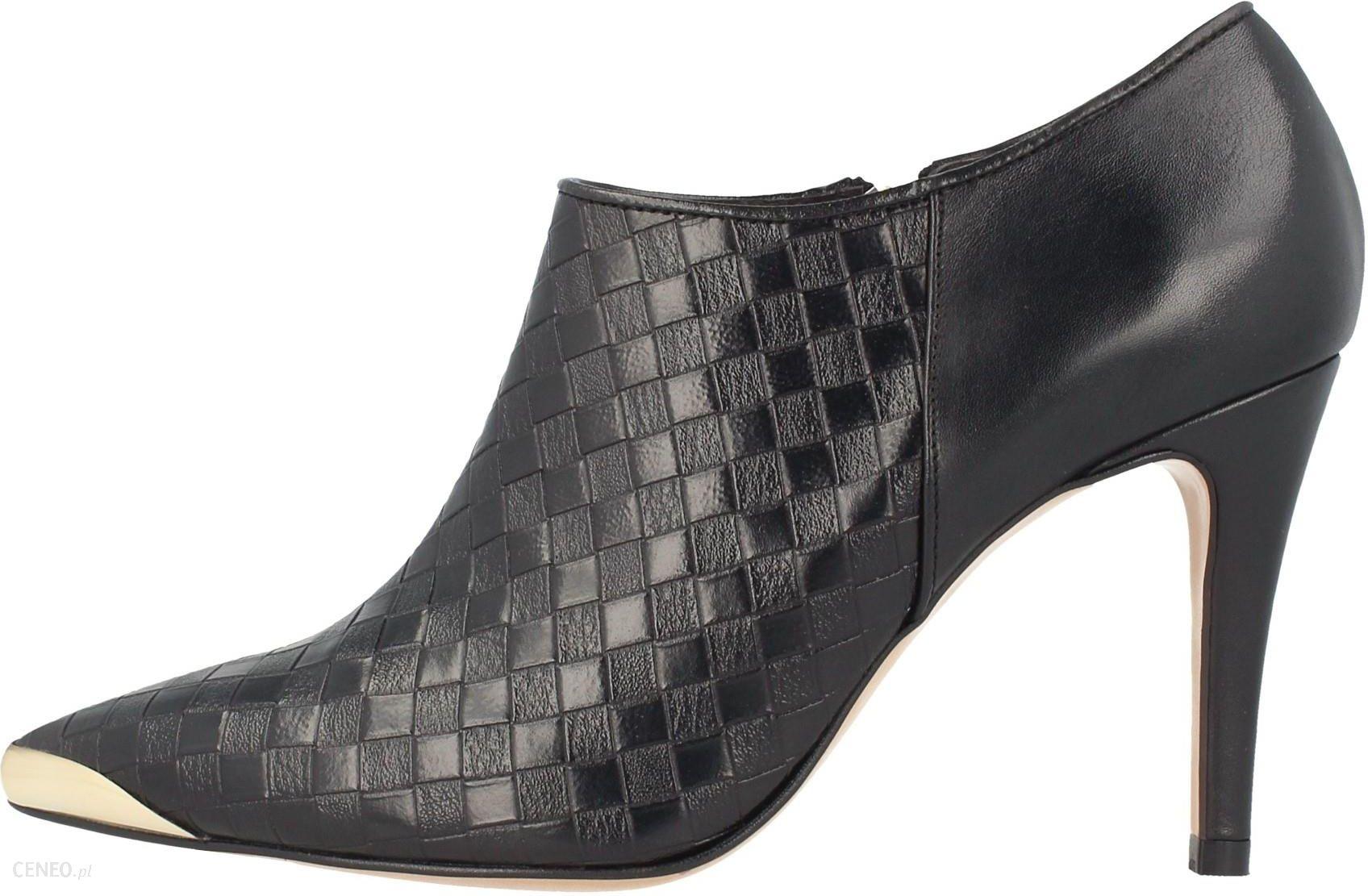 1f63cf8b51b1a Roberto Botella buty za kostkę damskie 35, czarny - Ceny i opinie ...