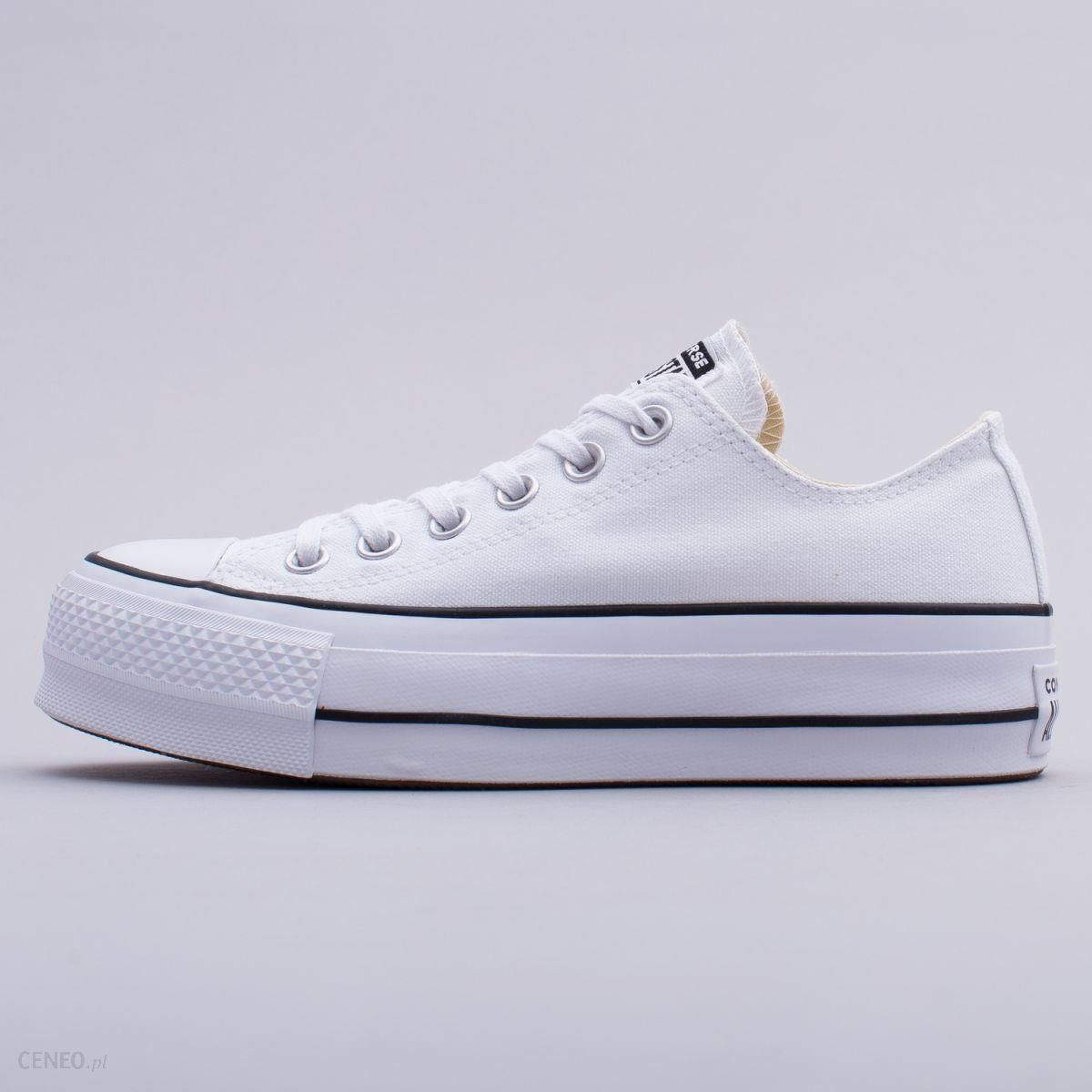 66bdede00034a Converse Chuck Taylor All Star Lift 560251C - Ceny i opinie - Ceneo.pl