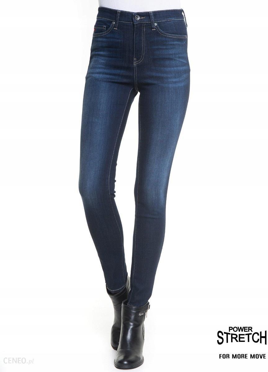 c8ae7123 Big Star Spodnie Jeans Damskie Clara 798 W26L32 - Ceny i opinie - Ceneo.pl