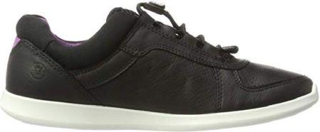 7d2ea0993ba22 Nike Buty damskie Studio Trainer 2 Wmns czarne r. 320,90zł. Półbuty damskie  ECCO Sense czarne