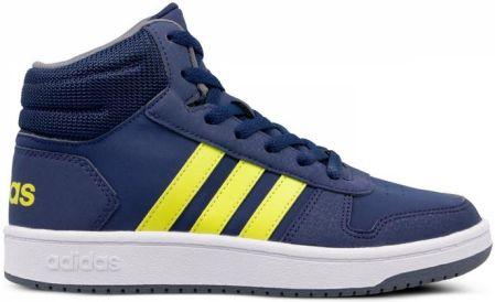 Buty Adidas Hoops MID 2.0 K DB1952 R. 38 Ceny i opinie