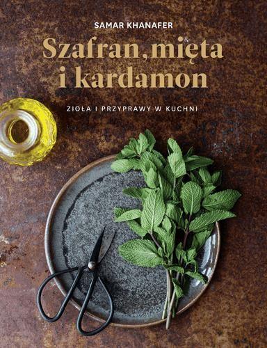 Szafran Mięta I Kardamon Samar Khanafer