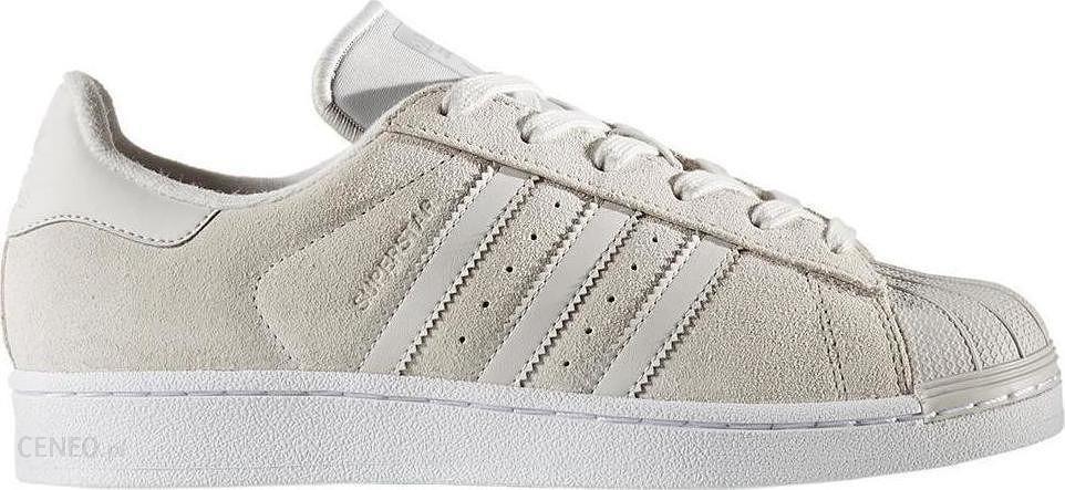 Buty Superstar Adidas Originals (beżowe) sklep online