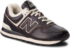 Sneakersy NEW BALANCE - ML574WNE Czarny