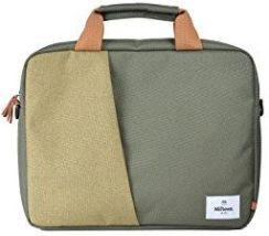 da3c71372896 Amazon nifteen 13 Manhattan tragbar Travel Laptop Sleeve torba z uchwytami  i odpinany pasek na ramię