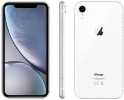 Apple iPhone XR 128GB Biały
