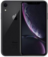 Apple iPhone XR 128GB Czarny
