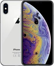 Apple iPhone Xs 64GB Srebrny