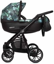 Babyactive Mommy 10 Jungle Głęboko Spacerowy