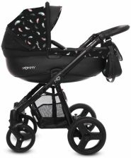 Babyactive Mommy 13 Air Głęboko Spacerowy
