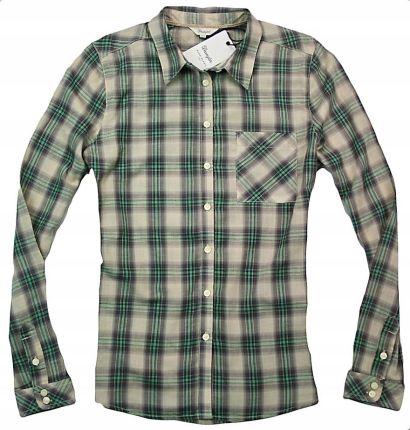 330eaa42f3430f Lee Onepocket Damska Koszula Jeansowa Oversized S - Ceny i opinie ...