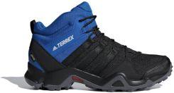kupować nowe dobra tekstura sprzedaż hurtowa adidas Terrex Ax2r Mid Gtx AC8035
