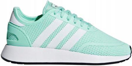 Buty Hoops 2.0 Adidas (szaro różowe) Ceny i opinie Ceneo.pl